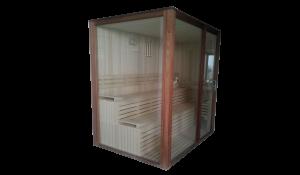 Sauna Praga de Saunakris