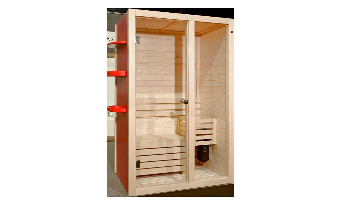 Sauna marsella de saunakris