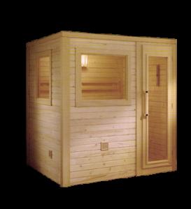 sauna olmo