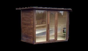 sauna Roma de Saunakris