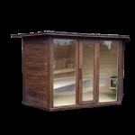 sauna roma