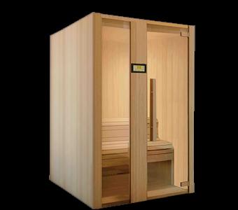sauna kit 1