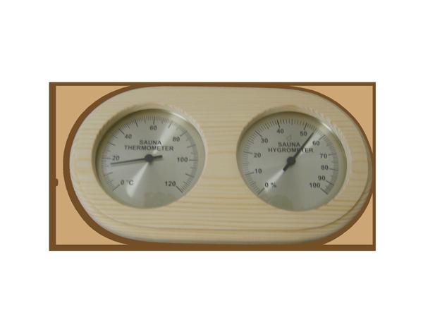 termometyro higrometro